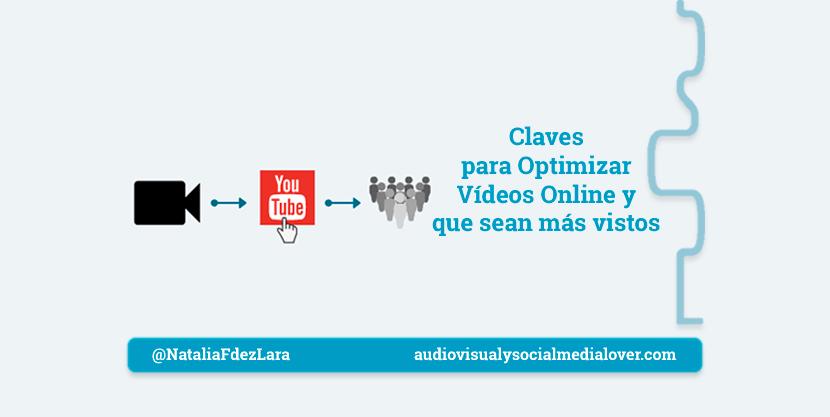 cómo optimizar vídeos online y aumentar sus visitas