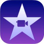 app iMovie para el smartphone