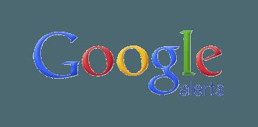 alertas con Google Alerts