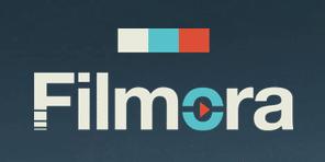 Filmora programa para crear vídeos de aspecto profesional