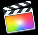 Programa de Edición de Vídeo Profesional Final Cut Pro