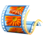logo windows movie maker