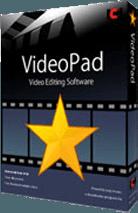 Programa para editar y crear vídeos VideoPad Editor