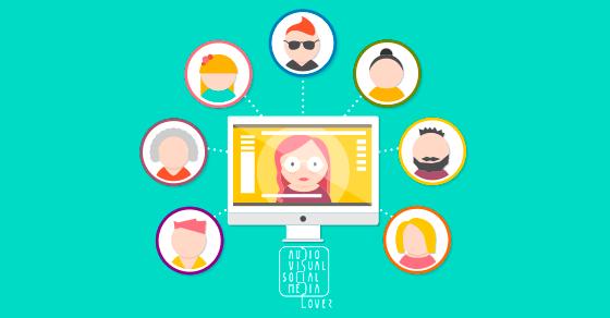 ¿Sabes detectar perfiles falsos e inactivos en tus redes sociales?