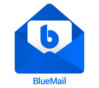 Gestiona todas tus cuentas de correo desde una misma app con BlueMail