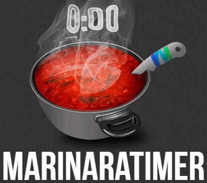 Mejora en la administración de tu tiempo usando Marinara Timer