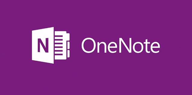 Controla tus tareas con la aplicación OneNote de Microsoft