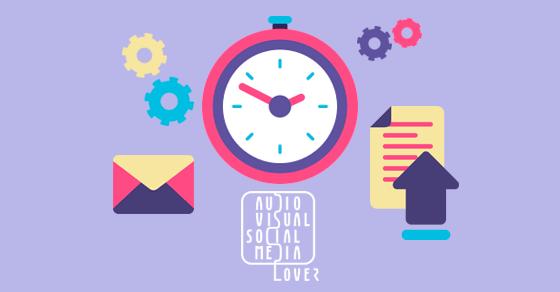 Herramientas para aumentar la productividad en tu blog