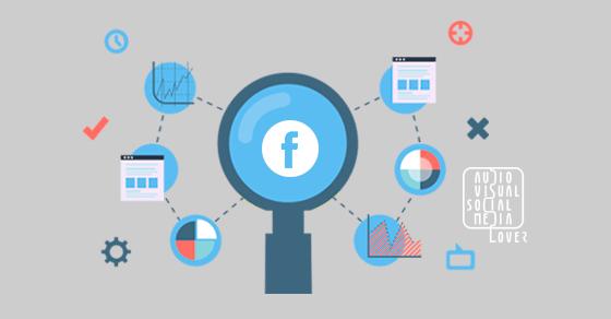 5 herramientas de analítica de facebook imprescindibles