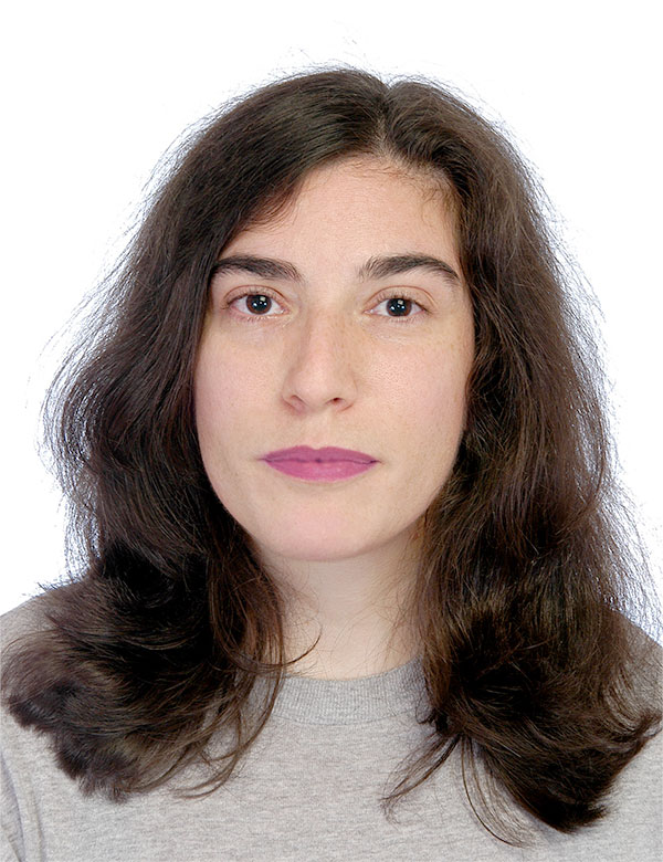 Natalia Fernández Lara, Comunicadora Audiovisual y Community Manager